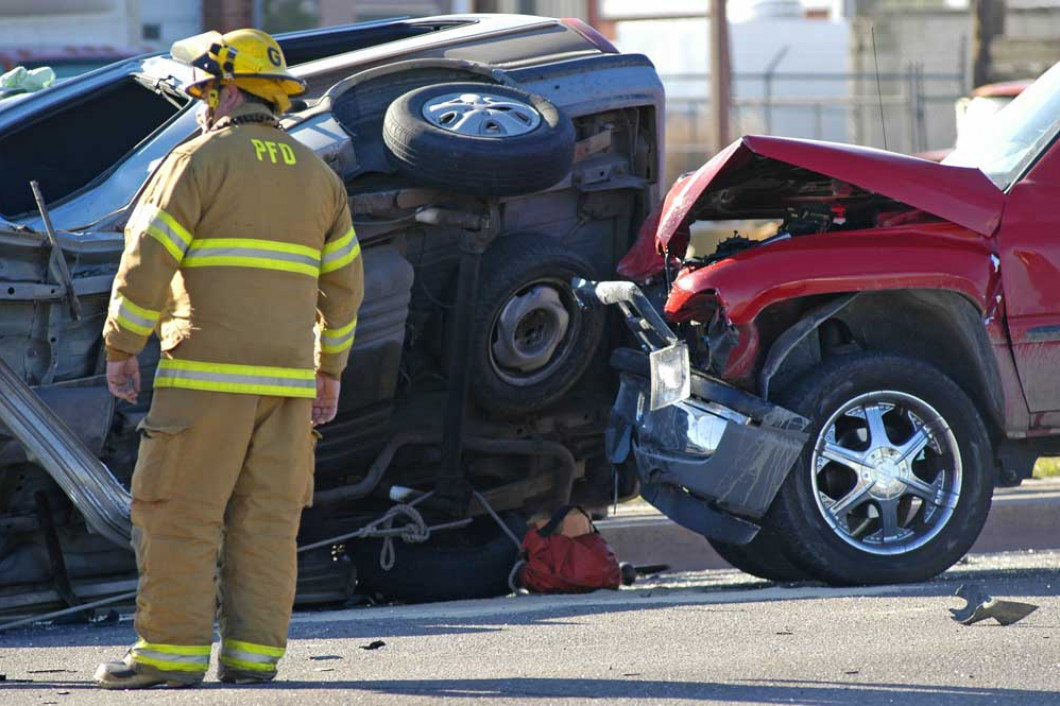 How to Respond to an Auto Accident
