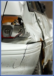 Car, Truck, and Motorcycle Accidents